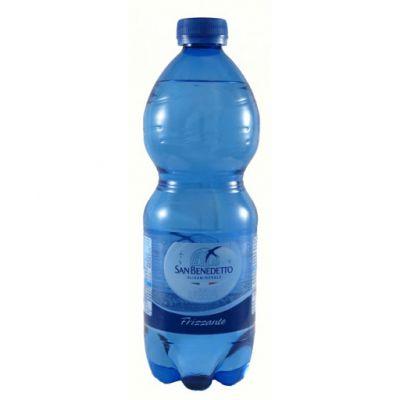Acqua Minerale Frizzante 0.5l